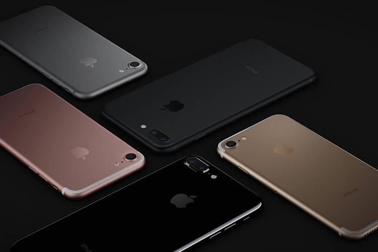 اپل آیفون 7 معرفی شد؛ پردازنده چهار هسته ای A10 Fusion و بدنه ضد آب