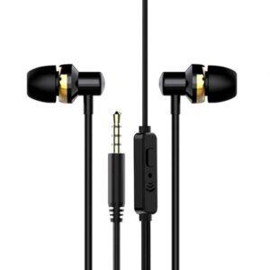 هندزفری سیمی WK Design Wi90 Wired In-Ear Earphone