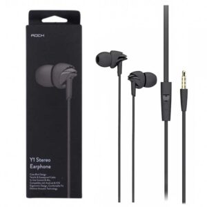 Rock Y1 Stereo Handsfree