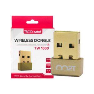 TSCO Network Wireless TW1000