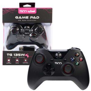 Tsco TG 135W Gamepad