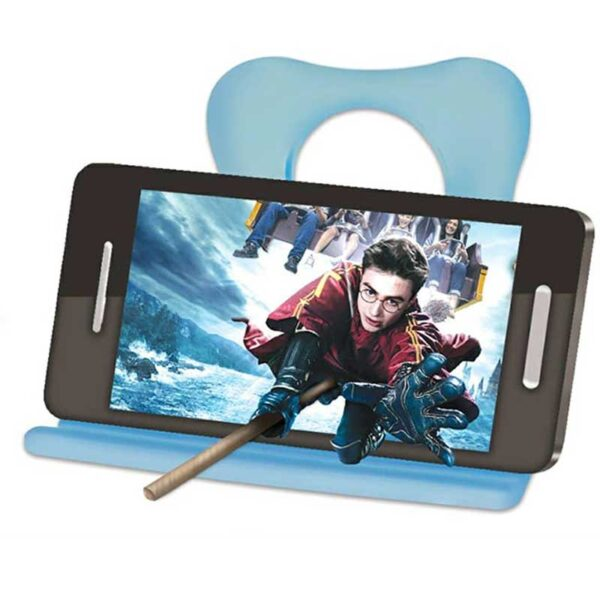 NIKA 2in1 Charger Holder